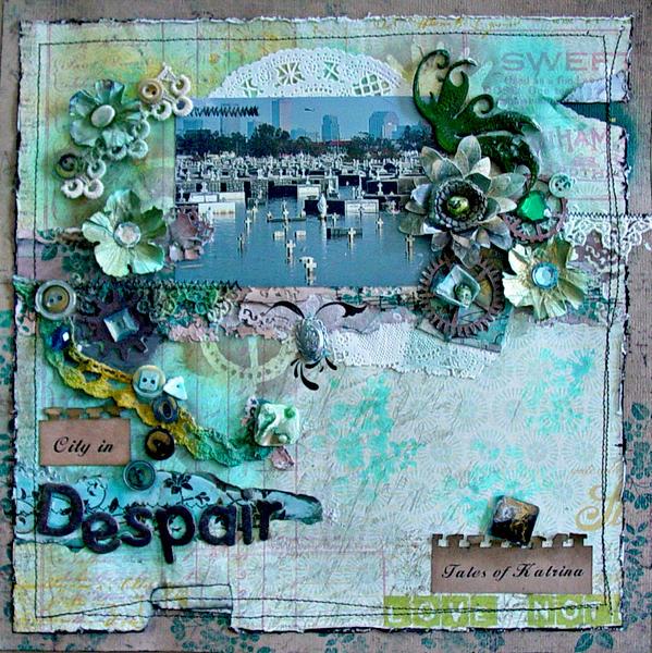 City in Despair