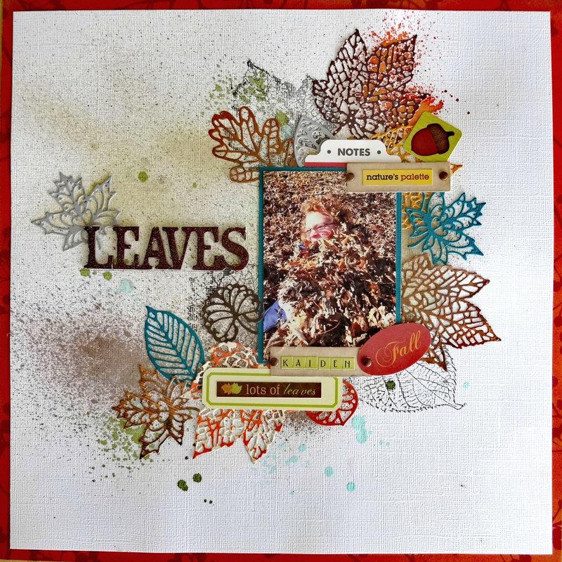 Leaves - 75/104