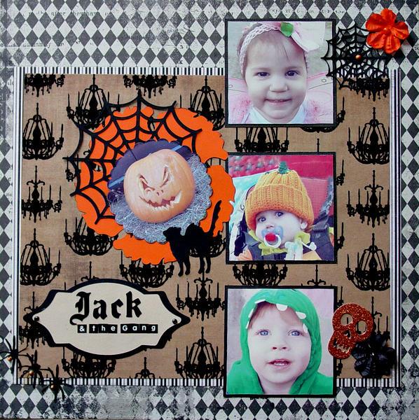 """Jack"" & the Gang"