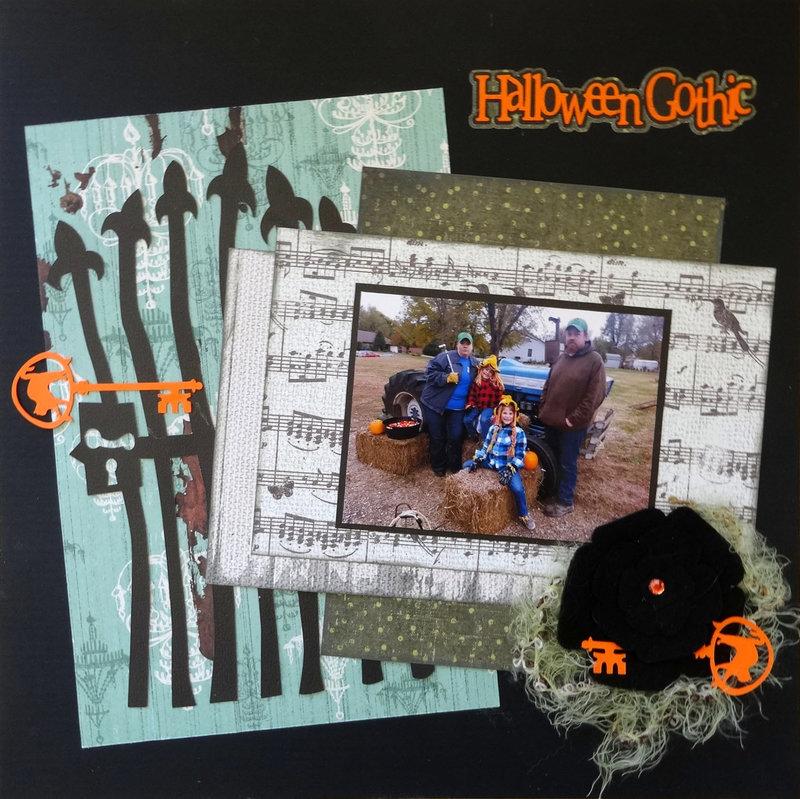 Halloween Gothic - 83/104