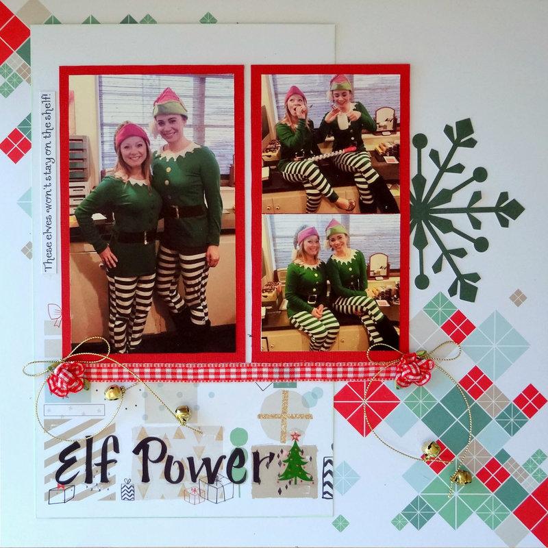 Elf Power 94/104