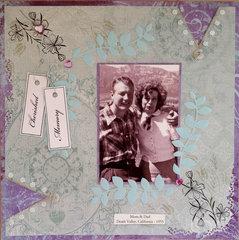 Cherished Memory - 4/52