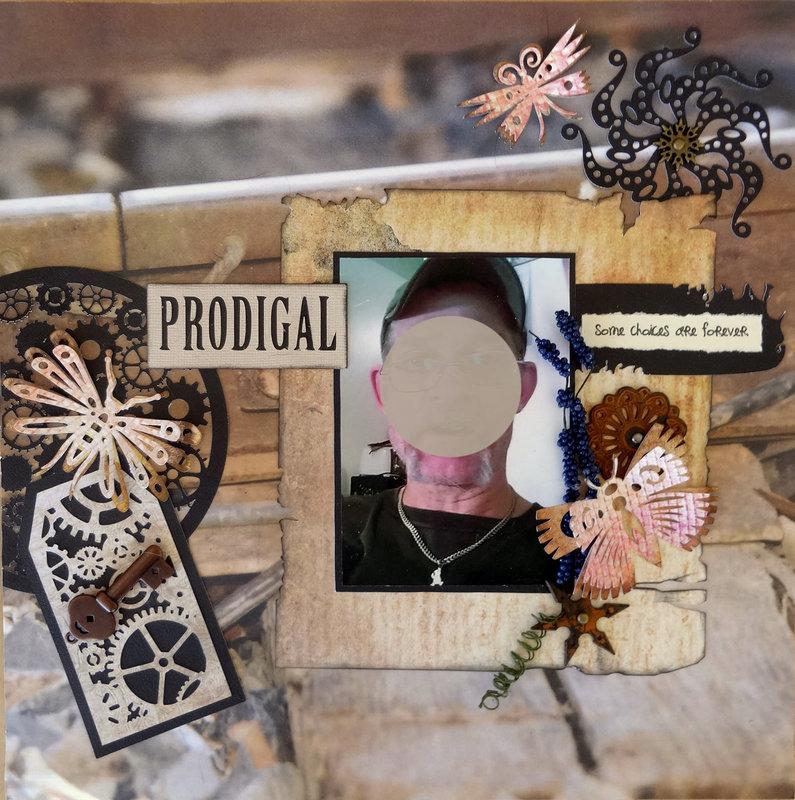 Prodigal - 13/52