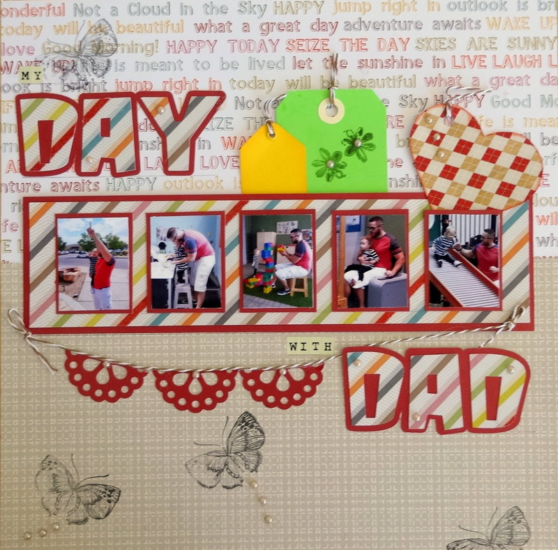 My Day with Dad - 53/52