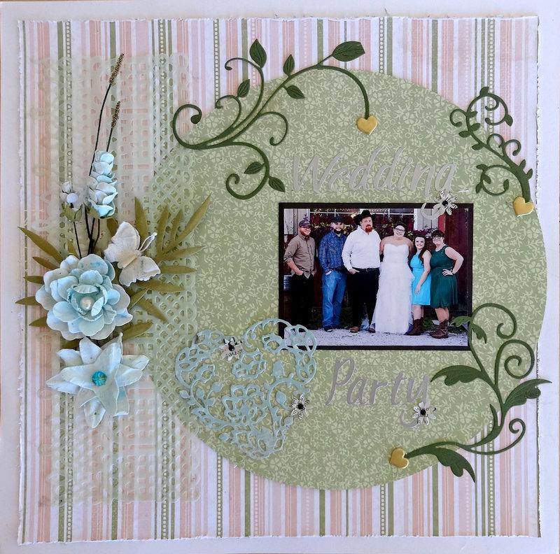Wedding Party - 64/52