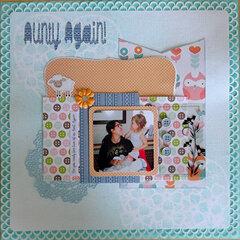 Aunty Again - 30/52