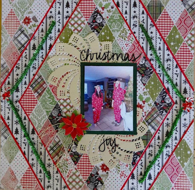 Christmas Joy - 41/52