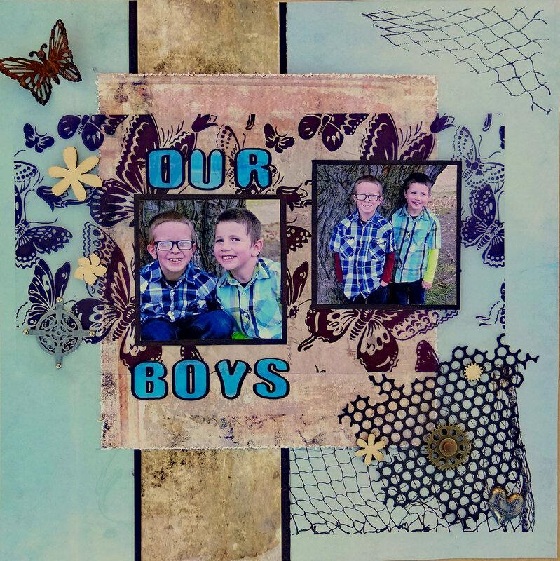 Our Boys - 3/52