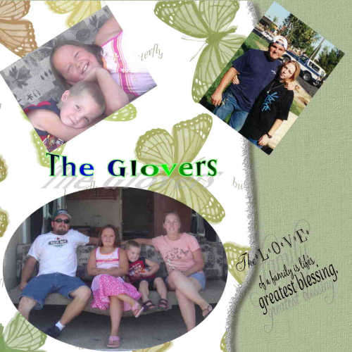 The Glovers
