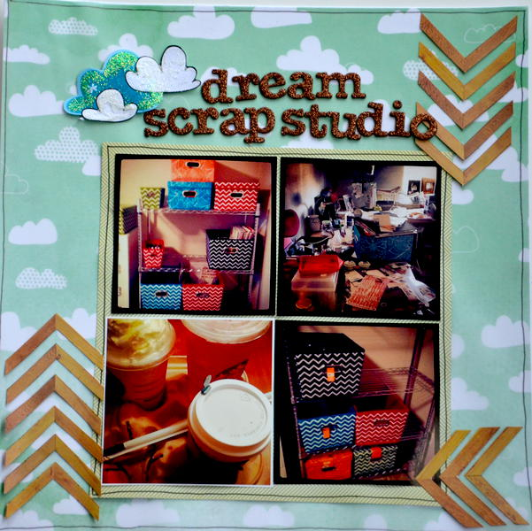 Dream Scrap Studio