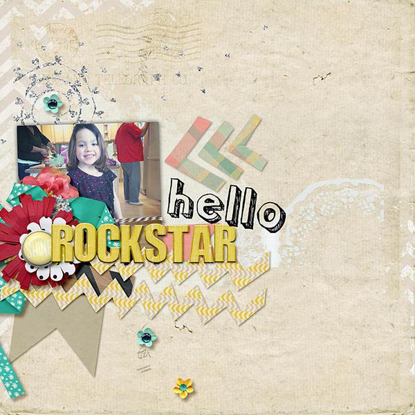 hello rockstar