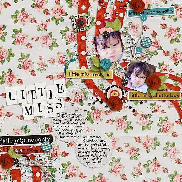 little miss