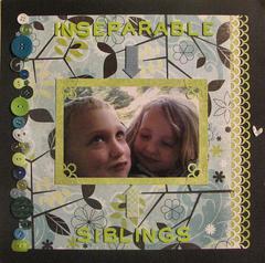 Inseparable Siblings