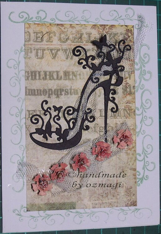 happy brithday card