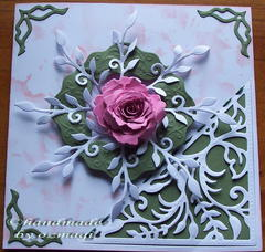 card for .... any thing