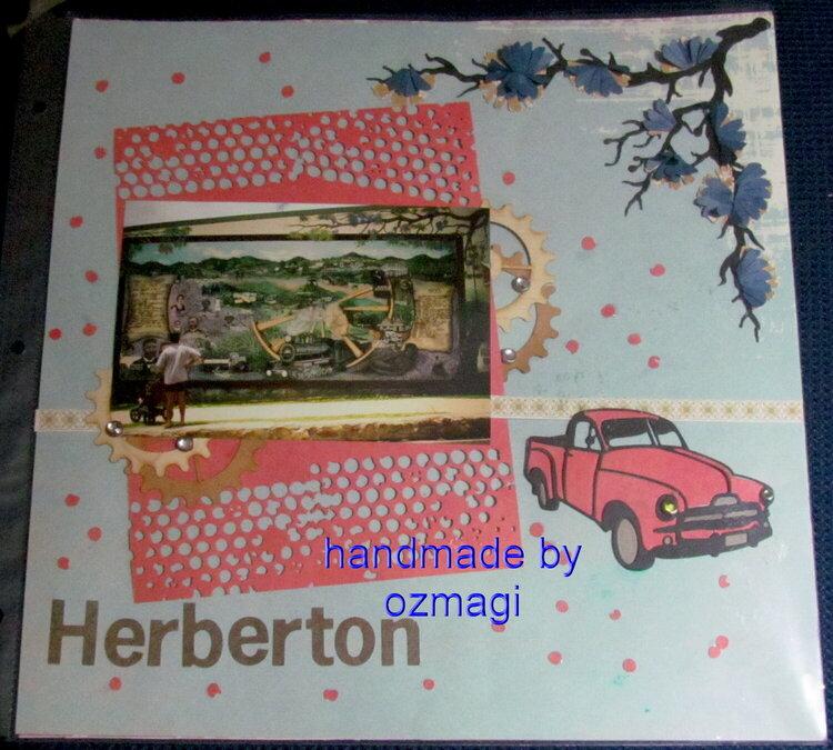Herberton