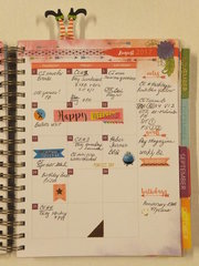 Paper House Live Organized Planner