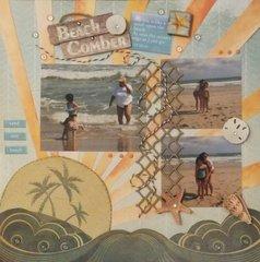 Beach Comber