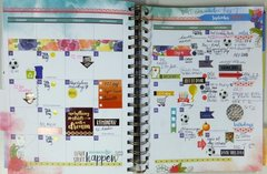 Paper House Monthly Planner