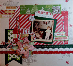 1983 Christmas Morning
