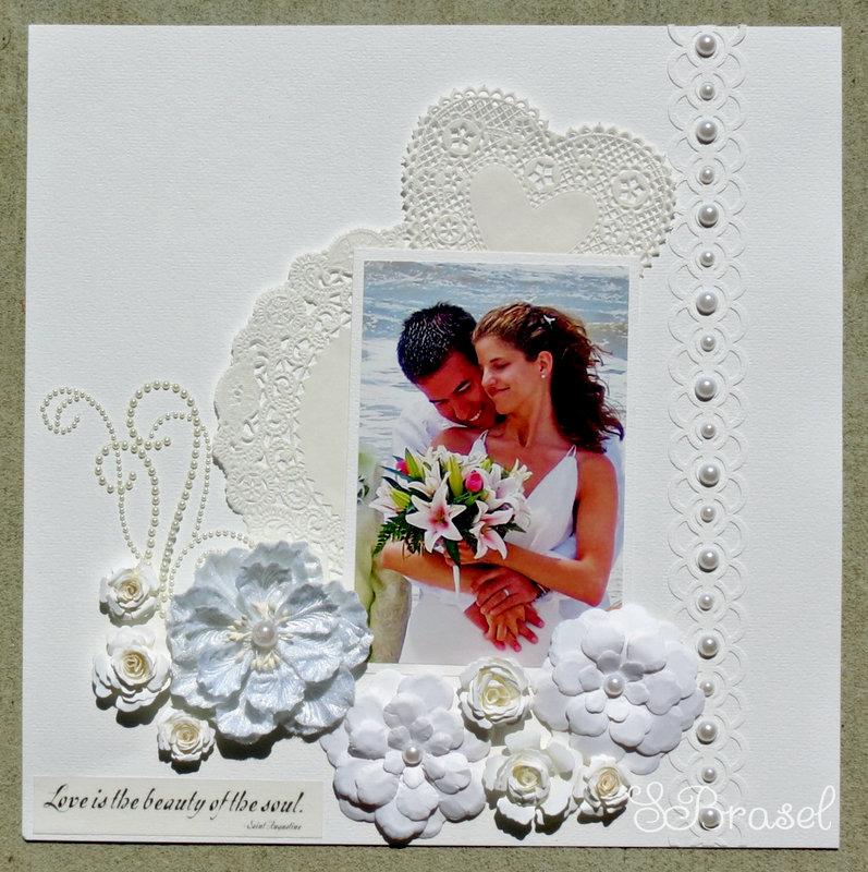 Brooke and Todd Wedding