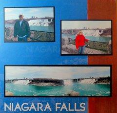 Niagara Falls, Canada 1
