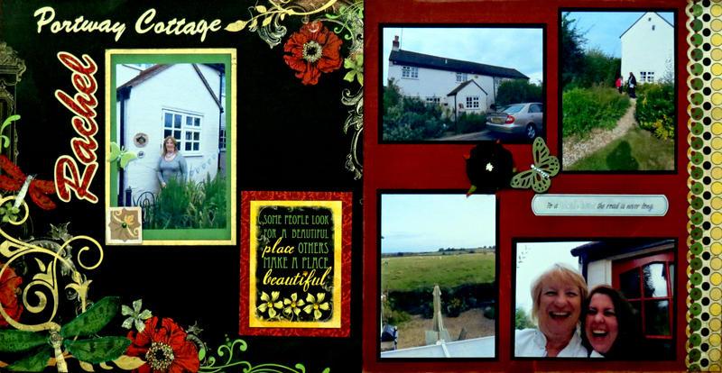 Portway Cottage