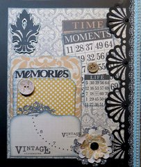 Smash Book Page Swap for Smart Scrap pg 2