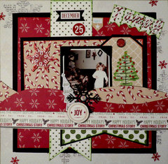 & Tammy Christmas 1983
