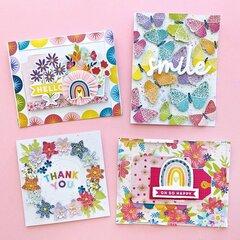 Wonders Cards