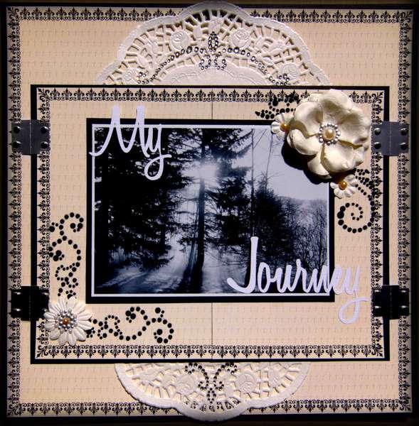 My Journey***Faithfully Yours***