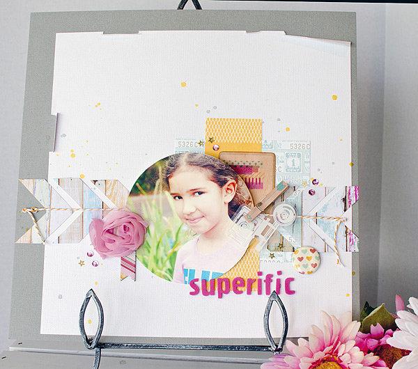 Superific