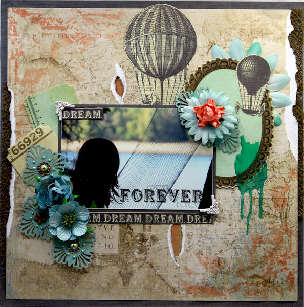 Dream Forever ~~Swirlydoos Kits~~