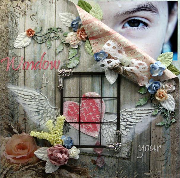 Window to your....~~Swirlydoos~~