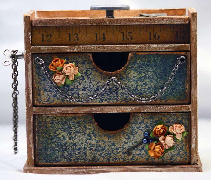 Trinket Box ~~Swirlydoos~~