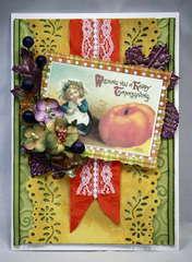 Happy Thanksgiving ***Petaloo***