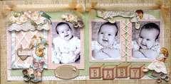 Baby *Little Darlings*