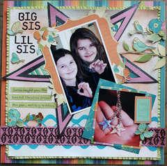 Big Sis, Lil Sis