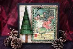 O Jolly Christmas Tree