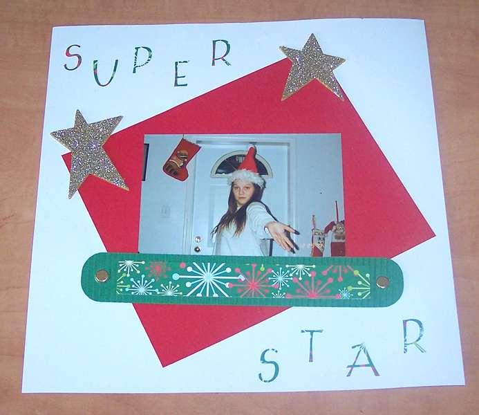 Super Star
