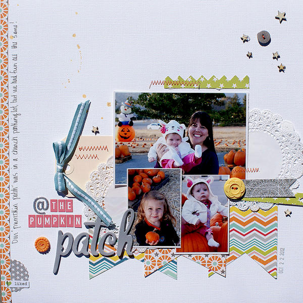 @ The Pumpkin Patch