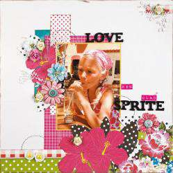 Love sprite