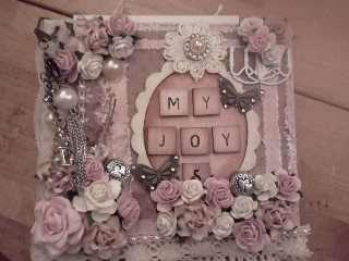 my joys