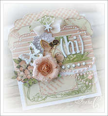 ~Hi~ Scrap That! March Kit