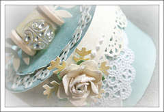 ~Gift Box~ Webster's Pages