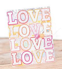~Love~ Pinkfresh Studio