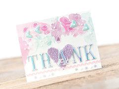 ~Thank You~ Pinkfresh Studio