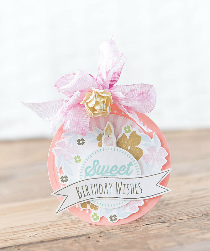 ~Sweet Birthday Wishes~
