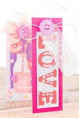~Just a Little Extra Love~ Pinkfresh Studio