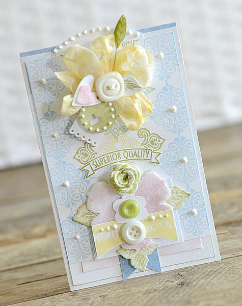 ~Spring Card~